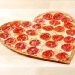 Pizza per sempre!