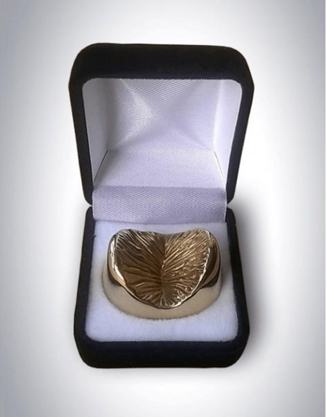 La versione costosa in bronzo!