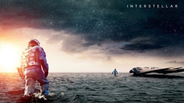 2014: Interstellar