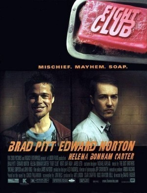 1999: Fight Club
