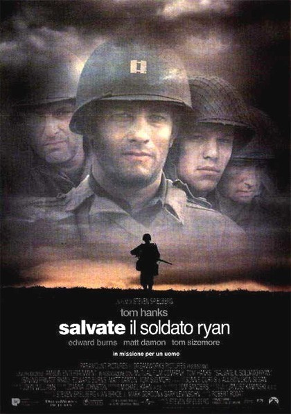 1998: Salvate il soldato Ryan