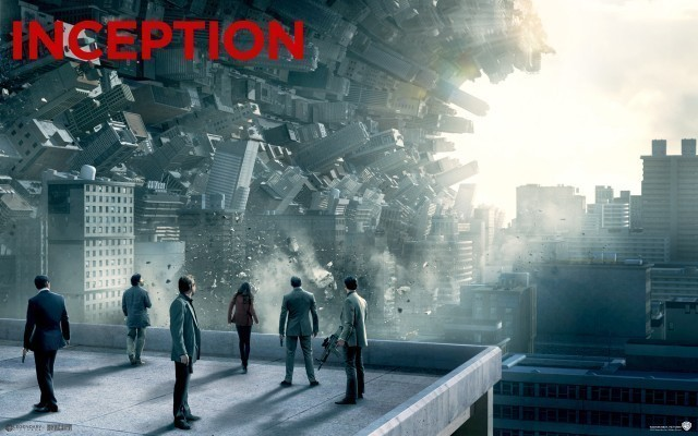 2010: Inception