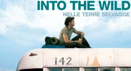 2007: Into the Wild – Nelle terre selvagge